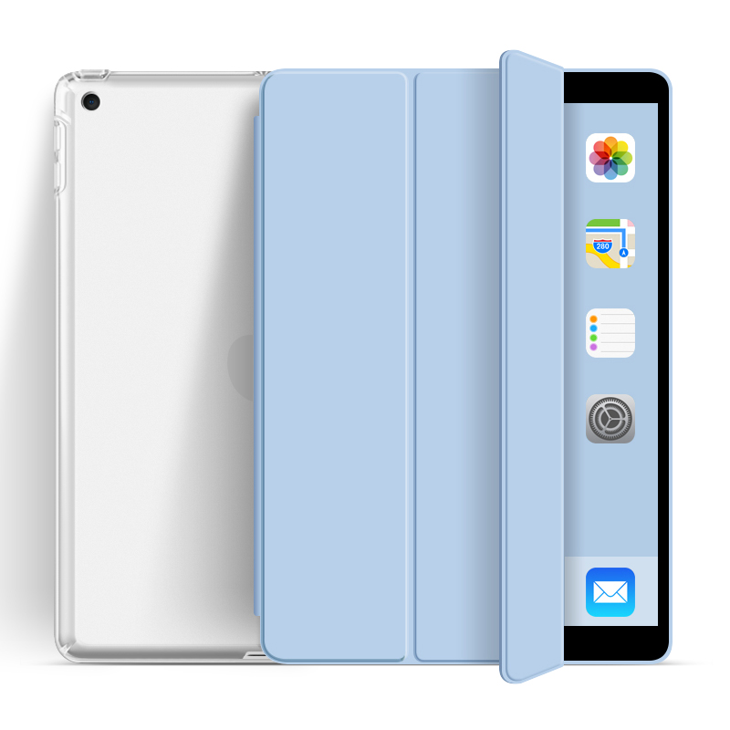 Soft TPU Lightweight Design für Air oder Pro 10.5 Case