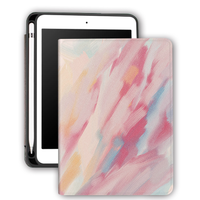 OEM / ODM Customize Cartoon Bleistifthalter für Apple iPad Pro Air 10.5 Premium Shockproof Case