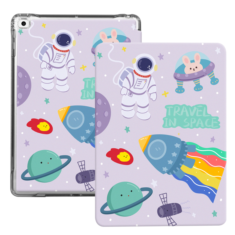Air Protection Shockproof Universial Customize Case für iPad 10.2 7. Generation